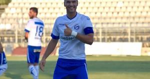 Βασικός με την Κ21 της Αλβανίας ο Τόλι
