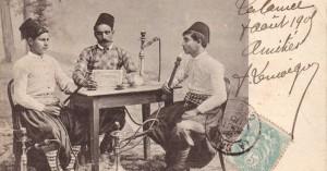 Παρουσίαση βιβλίου με τίτλο «Τουρκοκρήτες»