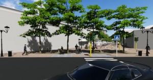Έτσι θα γίνει η οδός Χάληδων στα Χανιά - Πότε ξεκινά το έργο (φωτο-βίντεο)