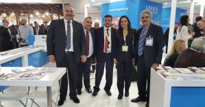 Η Κρήτη στη Διεθνή Έκθεση Τουρισμού στο Λονδίνο