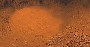 Στην «Ελλάς» του πλανήτη Άρη υπήρχε κάποτε νερό