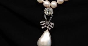 Στα 36 εκατ. δολάρια πωλήθηκε το διαμαντένιο κολιέ της Μαρίας Αντουανέτα!