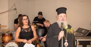 Εκατοντάδες παρουσίες σε φιλανθρωπική εκδήλωση της Ιεράς Μητροπόλεως