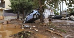 Το χρονικό της τραγωδίας με τους 24 νεκρούς στη Μάνδρα