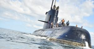 Εντοπίστηκε ένα χρόνο μετά το υποβρύχιο που εξαφανίστηκε στον Ατλαντικό