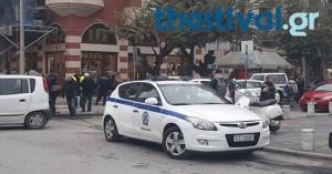 Εργάτης έπεσε στο κενό από ταράτσα οικοδομής στη Θεσσαλονίκη
