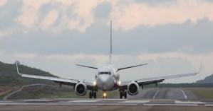 Ανδρας χτυπήθηκε από αεροσκάφος με προορισμό την Αθήνα