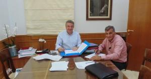 Εγκρίθηκαν χρηματοδοτήσεις ύψους άνω του 1.500.000 ευρώ στον Δήμο Αμαρίου