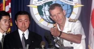 Ο επικεφαλής κυβερνοασφάλειας της Ιαπωνίας ομολόγησε κάτι παράξενο