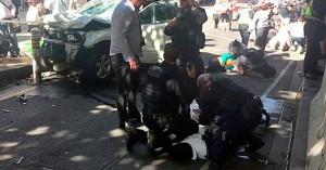 Ένοχος Ελληνοαυστραλός που έπεσε με αυτοκίνητο πάνω σε πεζούς στη Μελβούρνη
