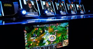 Εμβληματική gaming εταιρία αντιμετωπίζει μια περίεργη κατηγορία
