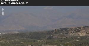 «Κρήτη, ο οίνος των θεών»: Αφιέρωμα στις οινοποικιλίες της Κρήτης στο Arte