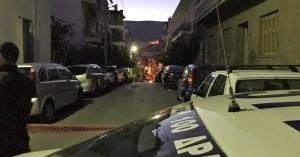 Βόμβα τοποθέτησαν άγνωστοι έξω από το σπίτι εισαγγελέα Ντογιάκου