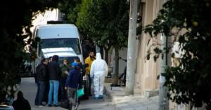 Έβαλαν βόμβα στο σπίτι του αντεισαγγελέα Ντογιάκου