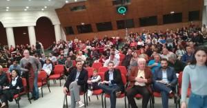 """""""Αθλητισμού Έπαινοι 2018"""" από το ΝΠΔΔ του  Δήμου Πλατανιά"""
