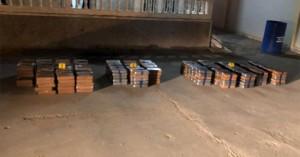ΕΛΑΣ για κύκλωμα κοκαΐνης: Μέχρι και 80.000 δολάρια η αξία του κάθε κιλού