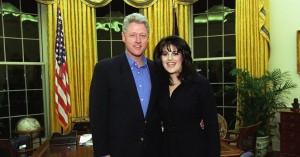 Η Λεβίνσκι εξομολογείται τι συνέβη με τον Κλίντον την «νύχτα του λεκέ»