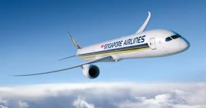 Τι τρώνε οι επιβάτες στη μεγαλύτερη πτήση του κόσμου