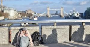 ΟΗΕ: Ένας στους πέντε Βρετανούς ζει κάτω από το όριο της φτώχειας