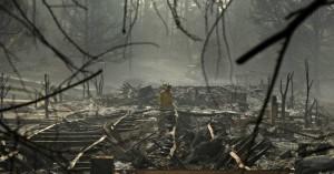 Τρομάζει ο αριθμός των αγνοουμένων από τη φονική πυρκαγιά στην Καλιφόρνια