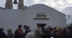 Ο Κυδωνίας και Αποκορώνου Δαμασκηνός άνοιξε την περίοδο της Σαρακοστής