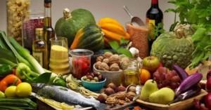 Μεσογειακή διατροφή κατά καρκίνου της μήτρας