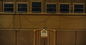 Αναβλήθηκε επ' αόριστον η δίκη για την υπόθεση Γερομαρκάκη