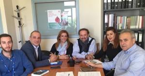 Σύσκεψη στον Δήμο Ηρακλείου για το μεταναστευτικό