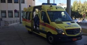 Τέσσερα άτομα στο νοσοκομείο μετά από συμπλοκή στο Οροπέδιο Καθαρού