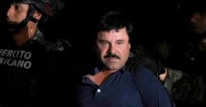 Κατάθεση «φωτιά»: Ο Ελ Τσάπο έδινε μίζες ακόμα και στην Interpol