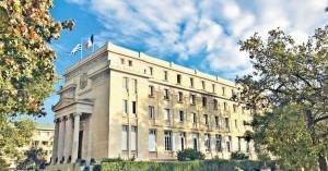 Εκστρατεία για τη σωτηρία του «Ελληνικού Σπιτιού» στο Παρίσι