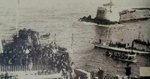 Το πρόγραμμα του εορτασμού της 105ης επετείου της Ένωσης της Κρήτης