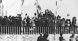Στα Χανιά ο Πρόεδρος της Βουλής για τις εκδηλώσεις της Ένωσης της Κρήτης