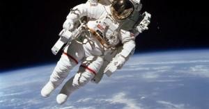 Τι όνειρα βλέπουν οι αστροναύτες στο διάστημα;