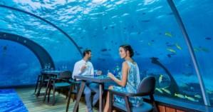 Tραπέζι στα πιο ιδιαίτερα εστιατόρια του κόσμου! (βίντεο)