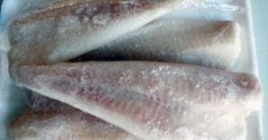ΕΦΕΤ: Αποσύρονται από την αγορά ακατάλληλα κατεψυγμένα ψάρια