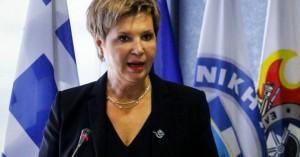 Δωρεάν μετακίνηση των ένστολων με τα ΜΜΜ ανακοίνωσε η Γεροβασίλη