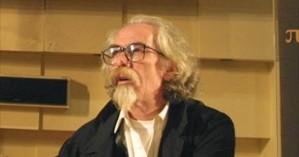 Έφυγε σε ηλικία 78 ετών ο Γιώργος Σκούρτης