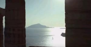 Σε βίντεο του ΕΟΤ το «Όσκαρ» καλύτερης τουριστικής ταινίας