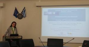 Ημερίδα στο ΙΤΕ με την συμμετοχή της Περιφέρειας Κρήτης
