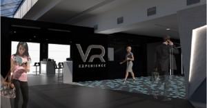 Eντυπωσιακή είσοδος τεχνολογίας και design στην είσοδο του 100% Hotel Show