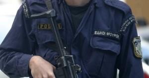 Οκτώ χρόνια φυλάκιση σε πρώην ειδικό φρουρό για ένοπλη ληστεία