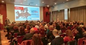 Αρναουτάκης: Κοινές στρατηγικές και συνεργασία για τα νησιά της Μεσογείου