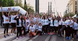 Με 150 δρομείς η Running Team του ΙΕΚ ΑΚΜΗ στον αυθεντικό μαραθώνιο