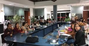 Ολοκληρώθηκε το πρώτο σεμινάριο συμβουλευτικής γονέων στον Πλατανιά