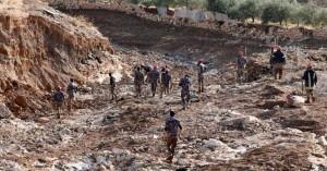 Ιορδανία: Βρέθηκε νεκρό το κοριτσάκι που αγνοείτο από τις πλημμύρες