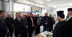 Εγκαινιάστηκε η νέα ιχθυαγορά Ηρακλείου! (φωτο)