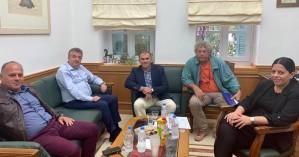 Νέες χρηματοδοτήσεις για έργα στον Δήμο Ιεράπετρας