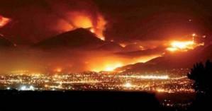 Πυρκαγιές στην Καλιφόρνια: Ο απολογισμός έφθασε τουλάχιστον τα 50 θύματα