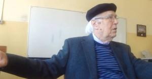 Πέθανε ο διακεκριμένος καθηγητής του ΑΠΘ, Δημήτρης Λυπουρλής